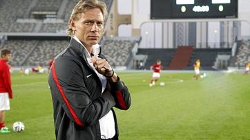 Карпин: «Тренировать «МЮ» легче, чем тренировать «Спартак»