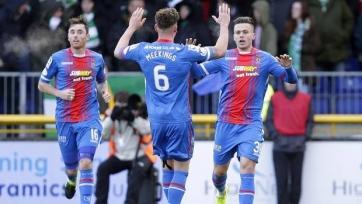 Шотландский безработный выиграл семьдесят тысяч евро, поставив на то, что три матча кряду закончатся со счётом 7:0