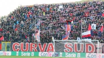 «Кротоне» отметит выход в Серию А товарищеским матчем с «Атлетико»
