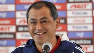 У сборной Парагвая – новый тренер
