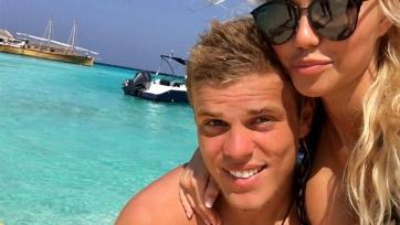 Скандал в Монте-Карло вынудил Кокорина отложить свадьбу