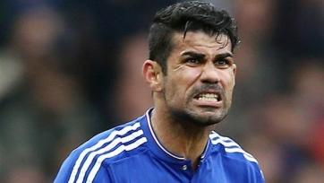 Конте: «Коста отлично себя чувствует себя в «Челси»