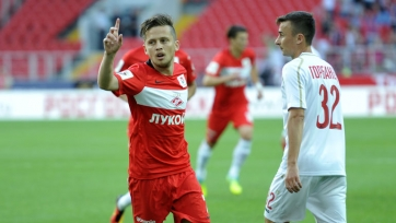 «Спартак» пока не предлагал Джано новый контракт