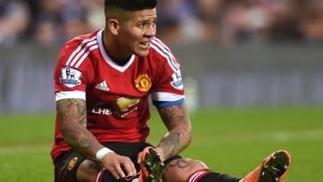«Манчестер Юнайтед» готов продать Рохо за 10 миллионов фунтов