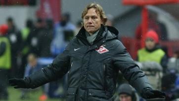 Карпин: «Ростову» не нужно играть первым номером, у него это не очень хорошо получается»