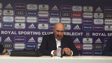 Бердыев: «Рад, что ребята выложились полностью и выполнили установку на игру»