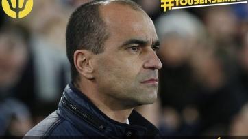 Роберто Мартинес – новый наставник бельгийской сборной