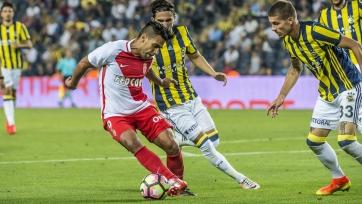 Фалькао заработал повреждение в матче с «Фенербахче»