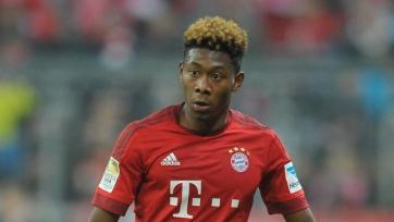 «Бавария» хочет за Алабу 65 миллионов евро и Пепе