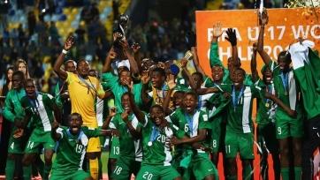 26 игроков сборной Нигерии U-17 не соответствуют заявленному возрасту