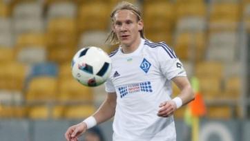 Вида: «Лучше буду играть в «Динамо», чем в каком-то среднем клубе из Европы»