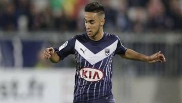 «Бордо» продлил контракт с футболистом, которого хотел купить «Наполи»
