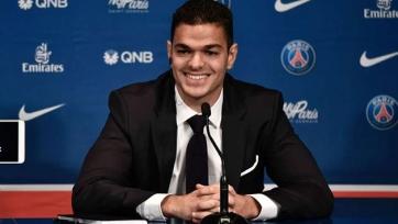 Бен Арфа: «Однажды я стану победителем Лиги чемпионов и Чемпионата мира»