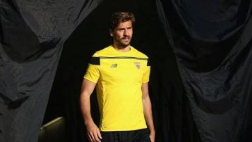 Форвард «Севильи» может продолжить карьеру в «Суонси»