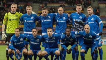 Минское «Динамо» проиграло «Войводине» и рассталось с Лигой Европы