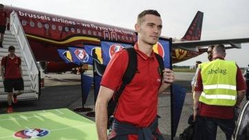 «Рома» и «Барселона» продолжают торги за Вермалена