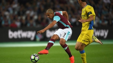 «Вест Хэм» уверенно прошёл в плей-офф Лиги Европы