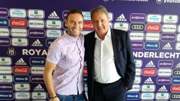 Официально: Диего Капель перешёл в «Андерлехт»