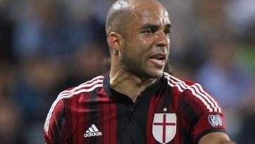 «Порту» претендует на бывшего защитника «Милана»