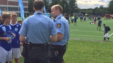 Вратарь «Космоса»: «С норвежцами дрались двое, от них – команда и шесть родителей»