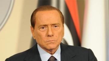 Берлускони отрицает продажу «Милана» китайской компании