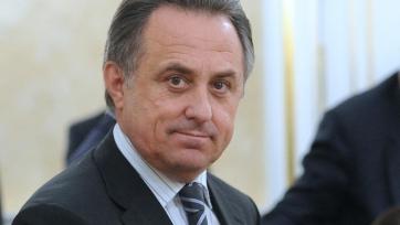 Мутко: «В конце недели ответит четвёртый кандидат на пост тренера сборной»