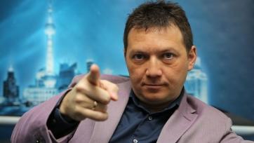 Черданцев: «Пока Федун остаётся владельцем «Спартака» – ничего не изменится»
