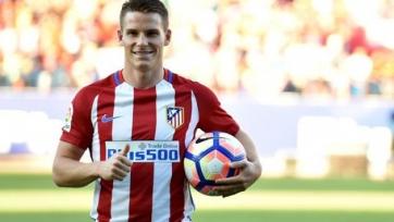 Гамейро: «Я выбрал «Атлетико», а не «Барселону», потому что хочу играть, а не сидеть на лавке»