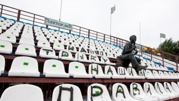 «Томи» дозволено проводить домашние матчи РФПЛ в Томске