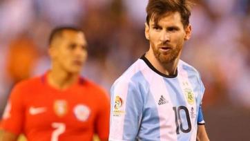 Эдгардо Бауса не собирается уговаривать Месси вернуться в сборную