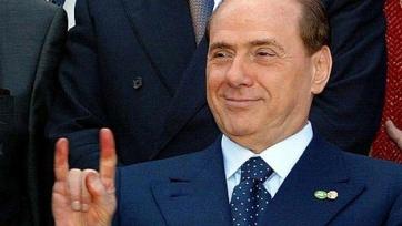 Берлускони может стать почётным президентом «Милана»