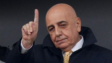 Галлиани оставит пост генерального директора «Милана»