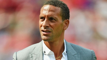 Фердинанд: «МЮ, «Тоттенхэм» и «Ман Сити» поспорят за первое место»