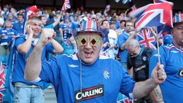 «Глазго Рейнджерс» потерял очки в первом туре чемпионата Шотландии