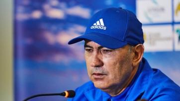 Официально: Бердыев больше не является наставником «Ростова»
