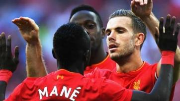 Тьерри Анри впечатлён  игрой «Ливерпуля» и предупредил «Арсенал»