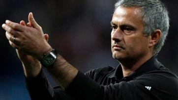 Жозе Моуринью: «Нелегко поменять менталитет игроков после того, как они несколько лет работали с ван Гаалом»