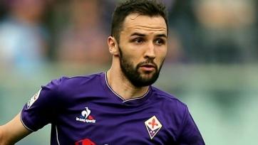 Бадель может перейти в «Милан»
