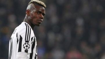 The Guardian: «Манчестер Юнайтед» и «Ювентус» договорились о переходе Погба