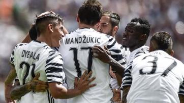Дзадза приносит «Ювентусу» победу в матче с «Вест Хэмом»