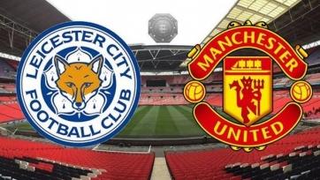 «Лестер» – «Манчестер Юнайтед». Стартовые составы команд