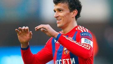 «Оренбург» не выстоял под напором ЦСКА