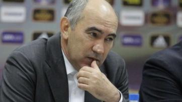 Источник: Бердыев может совмещать работу в «Спартаке» и в сборной России