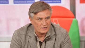 Валерий Петраков: «Томь» провела два разных тайма»