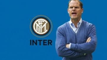Франк Де Бур может стать тренером «Интера»