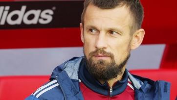 «Чемпионат»: Сергей Семак станет исполняющим обязанности тренера российской сборной