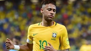 Бразилия не смогла переиграть Ирак