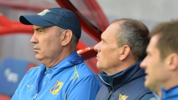 Кафанов: «Я заранее знал об уходе Бердыева»