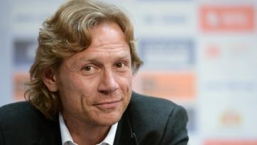 Карпин может стать новым тренером «Ростова» до конца этой недели