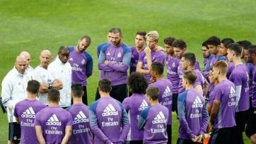 Касилья: «Реал» собирается побороться за победы во всех турнирах»